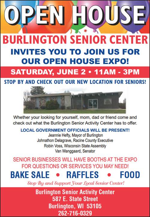 BSC Open House