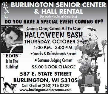 BSC Halloween Bash