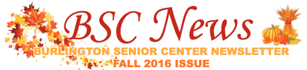 BSCNews Fall 2016