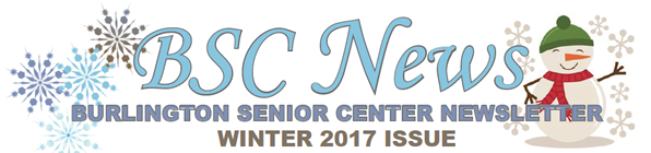 BSC News Winter 2017