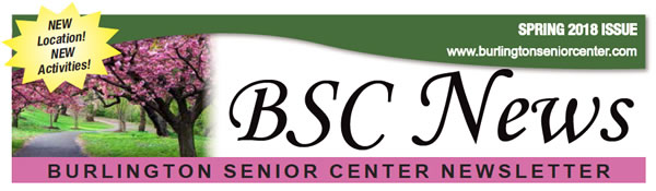 BSC Spring 2018 Issue